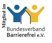 Mitglied Bundesverband Barrierefrei